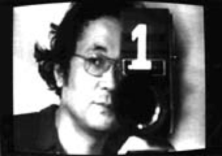 Camera,Monitor, Frame by Taka iimura